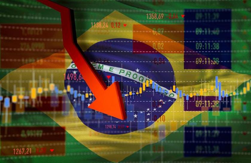 IPCA desacelera a 0,31% em abril mas em 12 meses dispara a máxima em 4 anos e meio